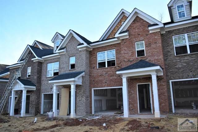155 Sumner Court, Watkinsville, GA 30677 (MLS #973659) :: Signature Real Estate of Athens