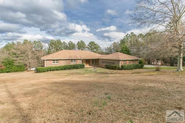 6382 Jackson Trail Road, Hoschton, GA 30548 (MLS #973663) :: Signature Real Estate of Athens
