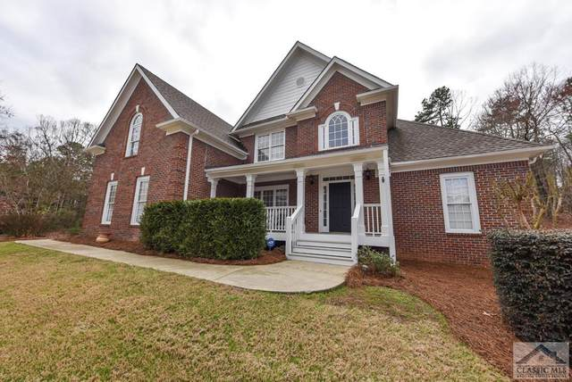 118 Sunningdale Drive, Winder, GA 30680 (MLS #973669) :: Signature Real Estate of Athens