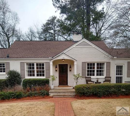 150 Hope Avenue, Athens, GA 30606 (MLS #973670) :: Signature Real Estate of Athens