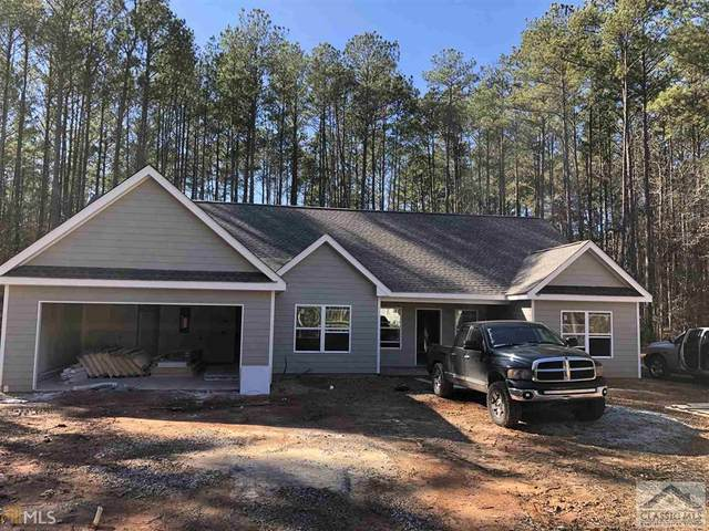 121 Bobcat Trail Lot 10, Mansfield, GA 30055 (MLS #973690) :: Signature Real Estate of Athens