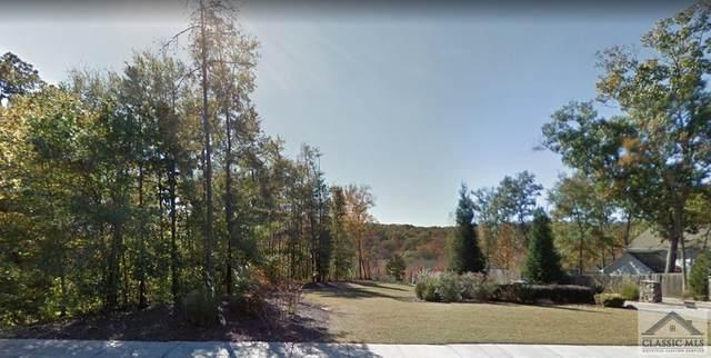 545 Snapfinger Drive, Athens, GA 30605 (MLS #973696) :: Athens Georgia Homes