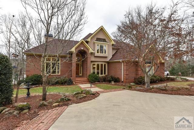 330 Millstone Circle, Athens, GA 30605 (MLS #973706) :: Athens Georgia Homes
