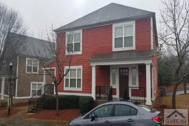 1035 Barnett Shoals Road #447, Athens, GA 30605 (MLS #973763) :: Athens Georgia Homes