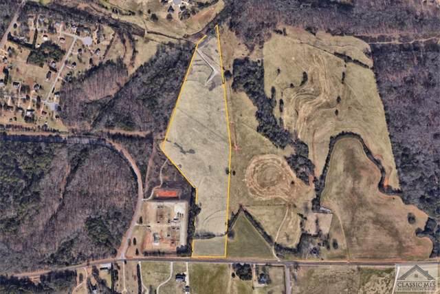Tract 1 Barnett Shoals Road, Watkinsville, GA 30677 (MLS #973766) :: Athens Georgia Homes