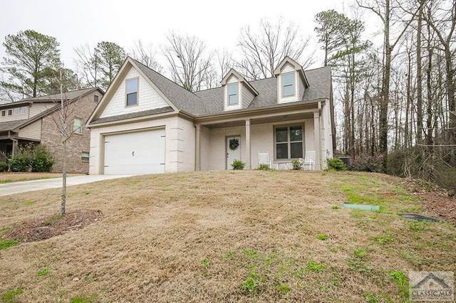 261 Township Lane, Athens, GA 30606 (MLS #973770) :: Todd Lemoine Team