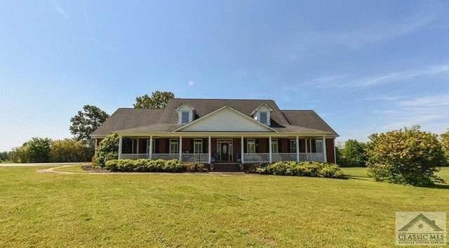 1750 Flat Rock  Road, Watkinsville, GA 30677 (MLS #973772) :: Athens Georgia Homes