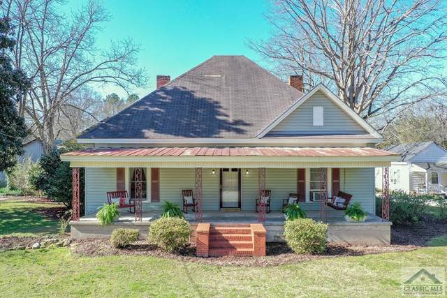 455 Main Street N, Winterville, GA 30683 (MLS #973801) :: Athens Georgia Homes