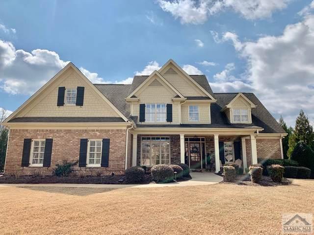 1010 Surrey Court, Watkinsville, GA 30677 (MLS #973810) :: Athens Georgia Homes