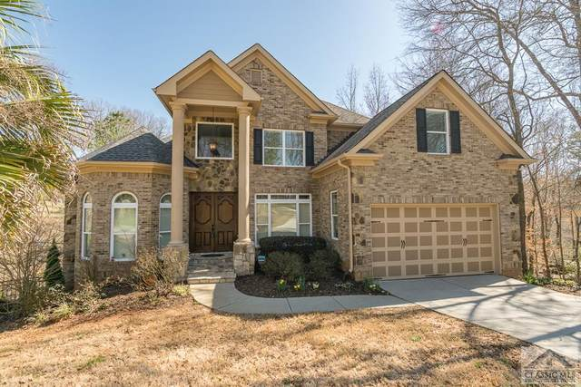 382 Greystone Terrace, Athens, GA 30606 (MLS #973827) :: Athens Georgia Homes