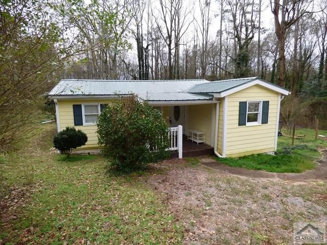 1100 Fuller Road, Watkinsville, GA 30677 (MLS #973834) :: Athens Georgia Homes