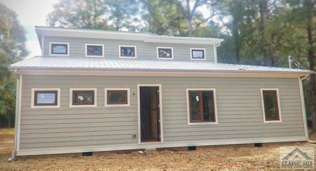 62 Harden Hill Road, Watkinsville, GA 30677 (MLS #973838) :: Athens Georgia Homes