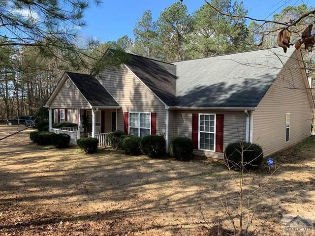 129 Meadow Creek Drive, Arnoldsville, GA 30619 (MLS #973915) :: Signature Real Estate of Athens