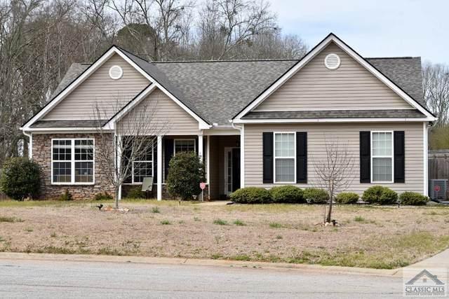 1143 Bridge Crest Court, Winder, GA 30680 (MLS #974047) :: Team Cozart