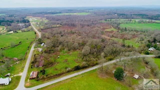 150 Garrison Road, Carnesville, GA 30521 (MLS #974067) :: Signature Real Estate of Athens