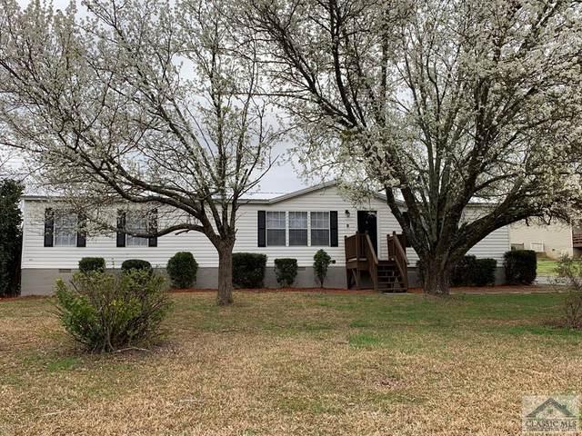 272 Bowman Mill Road, Winder, GA 30680 (MLS #974123) :: Team Cozart