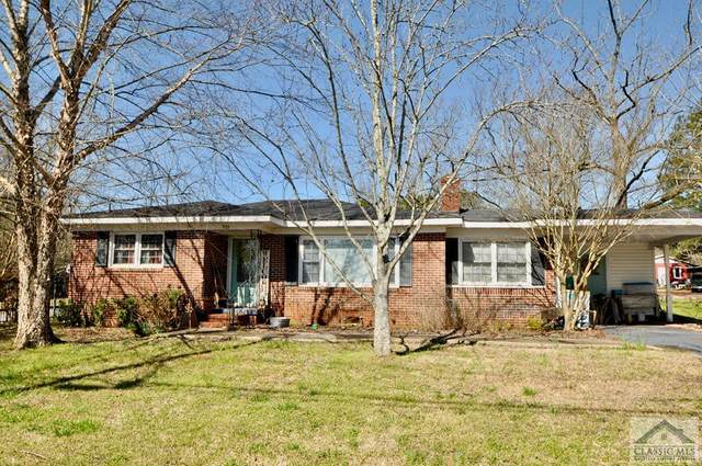 935 Danielsville Road, Athens, GA 30601 (MLS #974143) :: Signature Real Estate of Athens