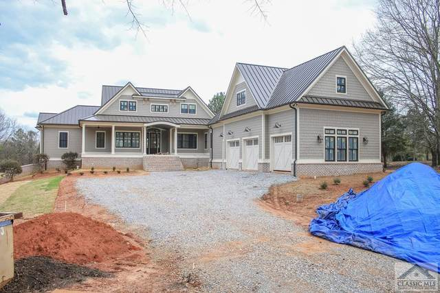 2190 Legends Drive, Watkinsville, GA 30677 (MLS #974232) :: Signature Real Estate of Athens