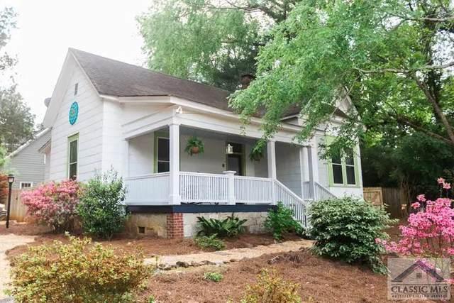 905 Oglethorpe Avenue, Athens, GA 30606 (MLS #974246) :: Athens Georgia Homes