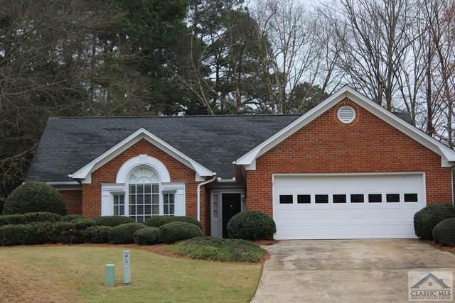109 Woodhaven Terrace, Athens, GA 30606 (MLS #974265) :: Athens Georgia Homes
