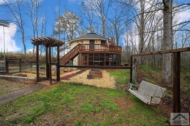 184 Beaverdam Road W, Winterville, GA 30683 (MLS #974326) :: Signature Real Estate of Athens