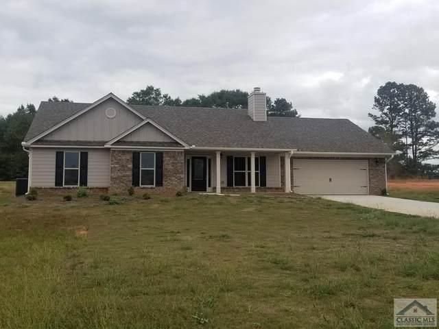 270 Jones Road, Statham, GA 30666 (MLS #974349) :: Team Cozart