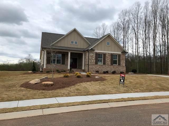 2546 Rolling Meadows Lane, Watkinsville, GA 30677 (MLS #974352) :: Team Cozart