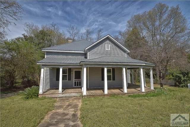 506 College, Royston, GA 30662 (MLS #974372) :: Signature Real Estate of Athens