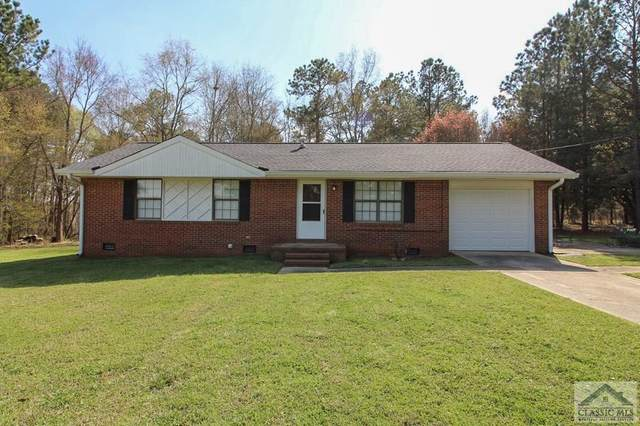 243 Hutchins Wolfskin Road, Stephens, GA 30667 (MLS #974374) :: Signature Real Estate of Athens