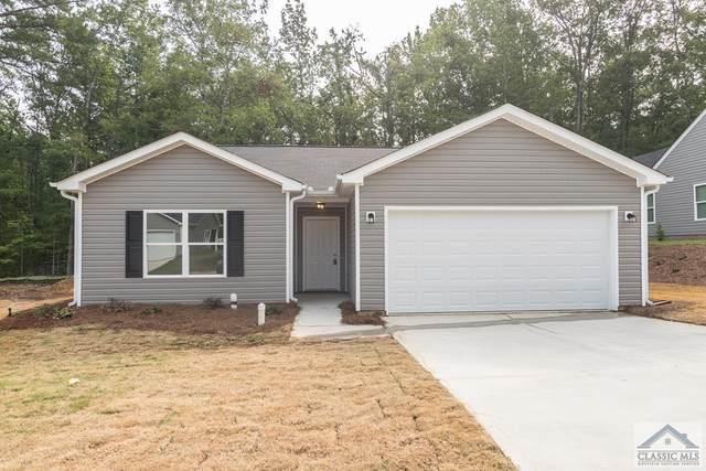212 Shadow Lake Drive, Arnoldsville, GA 30619 (MLS #974389) :: Signature Real Estate of Athens