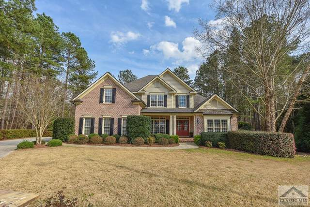 2224 Bridge Water Creek, Bishop, GA 30621 (MLS #974419) :: Athens Georgia Homes
