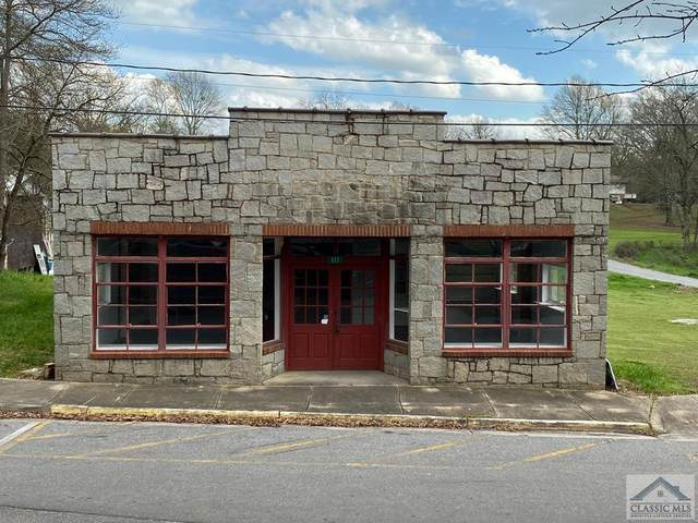 111 S Platt Street, Lexington, GA 30648 (MLS #974443) :: Signature Real Estate of Athens