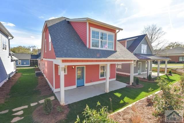 687 Oglethorpe Avenue, Athens, GA 30606 (MLS #974466) :: Athens Georgia Homes