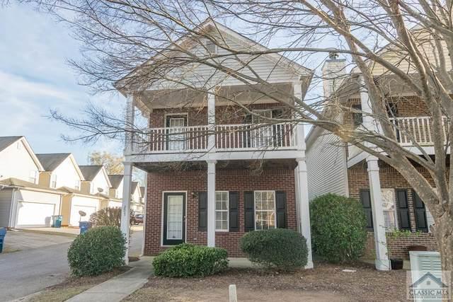 207 Milford Drive, Athens, GA 30605 (MLS #974484) :: Athens Georgia Homes