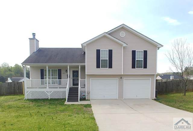 2024 Corbin Drive, Statham, GA 30666 (MLS #974488) :: Team Cozart