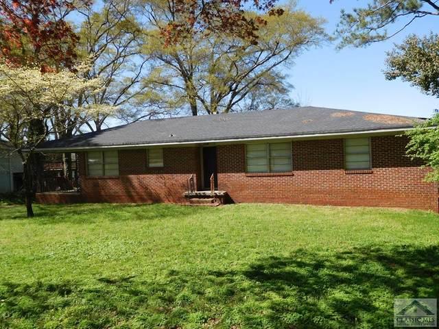 196 Fortson Drive, Athens, GA 30606 (MLS #974491) :: Athens Georgia Homes