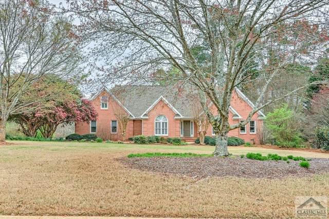 1180 Stonebridge Pkwy, Watkinsville, GA 30677 (MLS #974498) :: Signature Real Estate of Athens