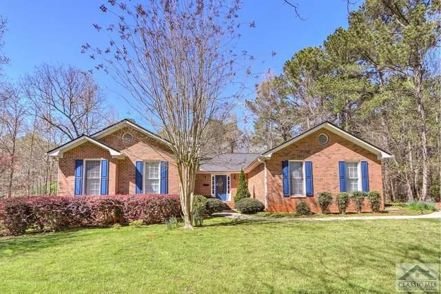 131 Elderberry Circle, Athens, GA 30605 (MLS #974499) :: Athens Georgia Homes