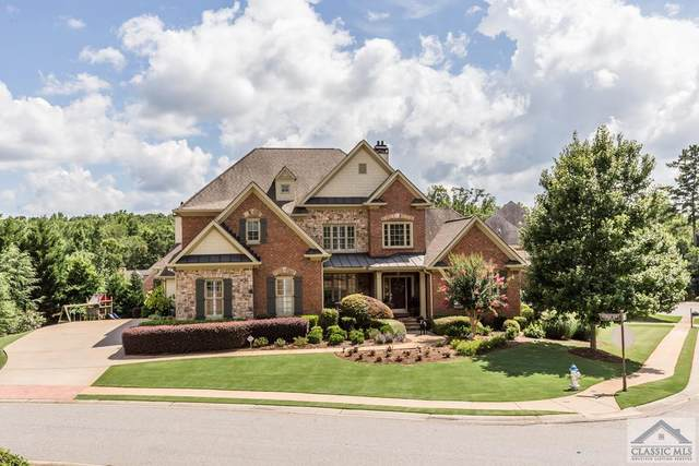 1092 Rowan Oak Circle, Watkinsville, GA 30677 (MLS #974514) :: Signature Real Estate of Athens