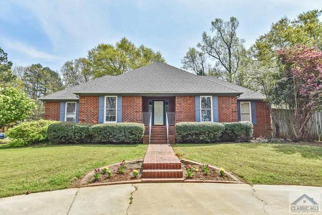 102 Chesterfield Road, Bogart, GA 30622 (MLS #974516) :: Athens Georgia Homes