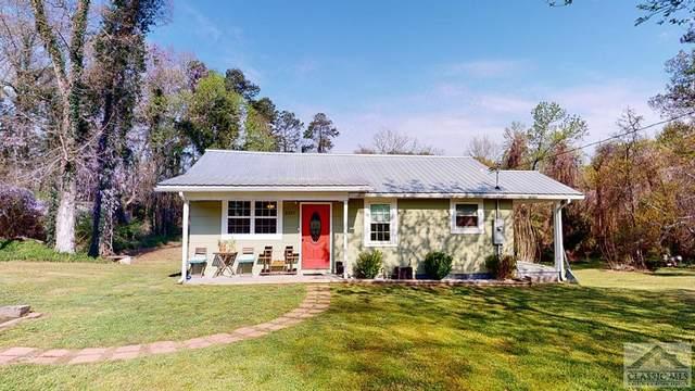 2325 Winterville Road, Athens, GA 30605 (MLS #974525) :: Athens Georgia Homes