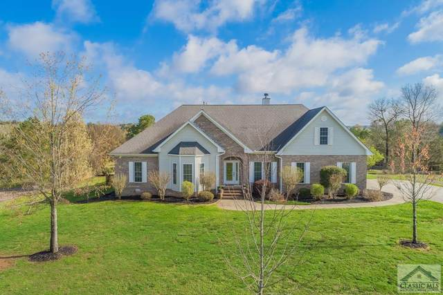 75 Ashley Drive, Colbert, GA 30628 (MLS #974545) :: Signature Real Estate of Athens
