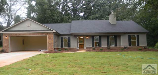 319 Mcmillian Court, Winder, GA 30680 (MLS #974554) :: Signature Real Estate of Athens