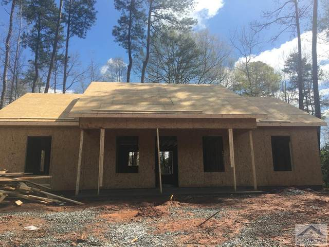 179 Fox Trail Road, Athens, GA 30601 (MLS #974556) :: Signature Real Estate of Athens