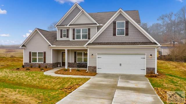 109 Huntington Manor Court, Cornelia, GA 30531 (MLS #974558) :: Signature Real Estate of Athens