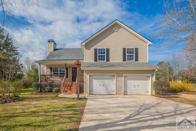 50 Shannons Lane, Comer, GA 30629 (MLS #974560) :: Signature Real Estate of Athens