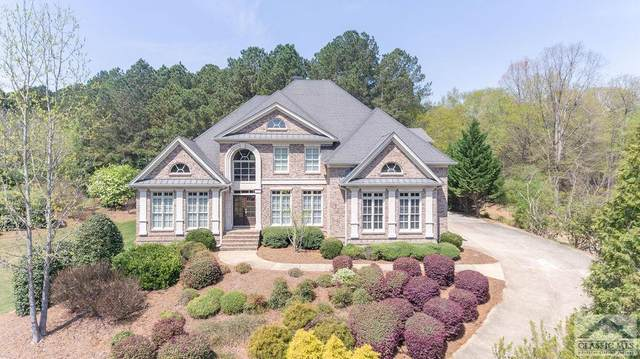1090 Robinson Court, Athens, GA 30606 (MLS #974577) :: Signature Real Estate of Athens