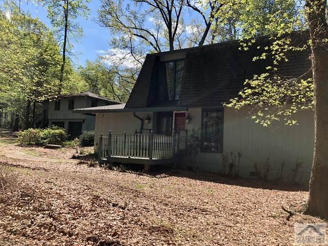 1200 Brittain Estate Drive, Watkinsville, GA 30677 (MLS #974578) :: Signature Real Estate of Athens
