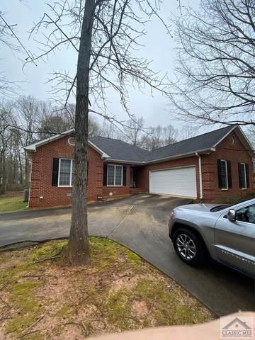 210 Meadow Creek Drive, Athens, GA 30605 (MLS #974581) :: Athens Georgia Homes