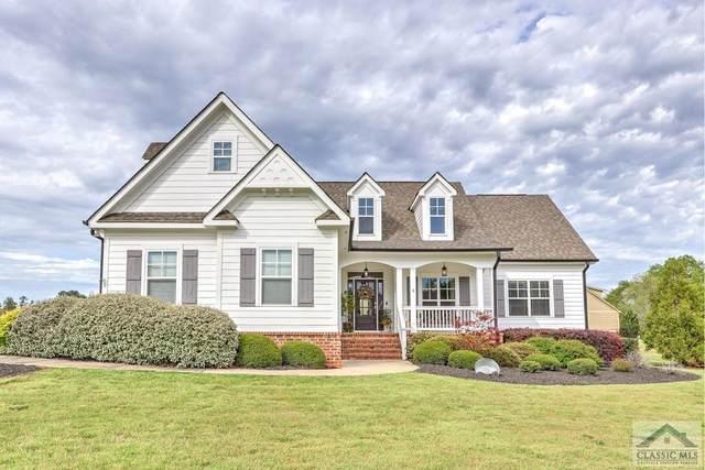 2853 Townside Lake Court, Bishop, GA 30621 (MLS #974586) :: Athens Georgia Homes